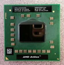 AMD Athlon 64 X2 QL-62 AMQL62DAM22GG 2.0ghz Dual Core Socket S1 CPU Processor
