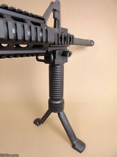 Hand Grip & Bipod System for Standard Rail Vertical Fore-Grip /Bipod #50