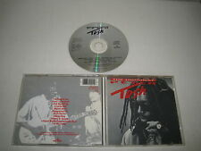 PETER TOSH/THE TOUGHEST(PARLOPHONE/CDP 7 90201-2)CD ALBUM