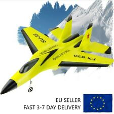 SU-35 RC Remote Control Glider Airplane Toy EPP Foam 2.4GHz 3.5CH Fighter Plane