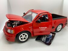 1999 Ford F 150 JADA Fast And Furious 1:24 Diecast Car