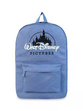 Disney Store Walt Disney Pictures Backpack BRAND NEW With Tags Rucksack Free P&P