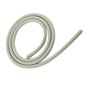 Dental Silicone Tubing for Dental Saliva Ejector Suction Valves weak Sterile