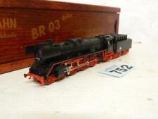 More details for tillig bahn tt gauge dr class 03 4-6-2 tender loco 03 2154-7 box 02140