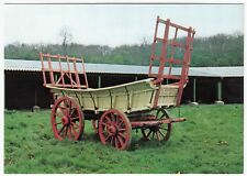 Box Wagon Of South Gloucestershire Type at Northleach PPC, by Judges, Unposted