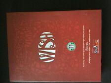 Starbucks 2010 Planner