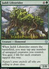 4x Jaddi Lifestrider (Jaddiholz-Schreiter) Nissa vs. Ob Nixilis Magic