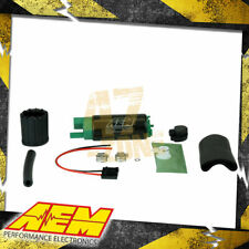 AEM 340lph E85 Hi Flow Fuel Pump For 86-04 Ford F150 F250 E150 E250 E350 E450