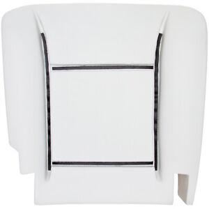 Dodge Ram Passenger Durofoam Seat Cushion (seat must have flap below controls)