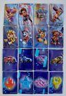Auswahl Paw Patrol Lidl Sammelaktion Magnete Sticker Treuepunkte Kissen