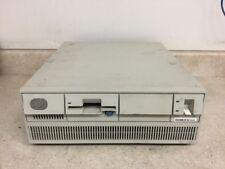 Vintage IBM Desktop Computer PS/2 8550 - No HDD