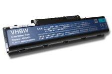 BATTERIE pc portable 8800mAh noir pour Packard Bell EasyNote TJ 65 TJ 66 TJ 67