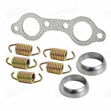 Rebuild Kit Include Exhaust Gasket With Spring Fits For Polaris 5811511 3610047