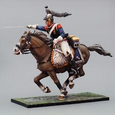 Tin Soldier, 5 cuirassier regiment of Napoleon's army, 130