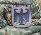 """Patch: """"Bundeswehr"""""""