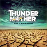 Thundermother - Rock & Rouleau Disaster Neuf CD