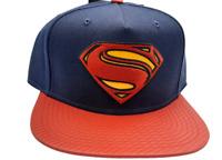 DC Comics Superman Justice League Snapback Hat