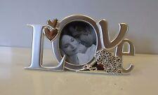 Love Letter Message Photo Frame Valentines Day Lover Girlfriend Birthday 71400