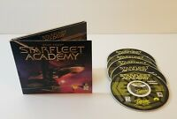 Star Trek: Starfleet Academy PC CD-Rom 1997 Windows Space Combat Simulation game