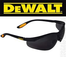 Dewalt Reinforcer 1.50 Smoke Lens RX Safety Glasses Reading Bifocal Sunglasses