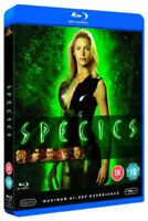 Nuovo Species Blu-Ray