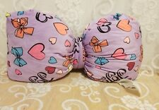 Jo Jo Siwa Big Bow Pillow Buddy;  NEW !