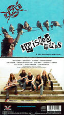 Tesla-Twisted Wires & The Acoustic Sessions (2011/2005) incl. Unreleased Songs