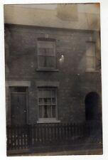 LINCOLNSHIRE, LINCOLN, 13 COLEGRAVE STREET, 1912, RP
