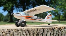EFlite E-flite UMX Timber BNF Basic Ultra Micro Sport RC R/C Airplane EFLU3950