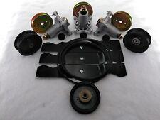 "Husqvarna GTH2654 LGT2654 YTH2654 54"" Lawn Tractor Mower Deck Parts Rebuild Kit"