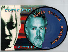 Roger Taylor Surrender (Radio Mix) / London Town C'mon Down (Single Mix)