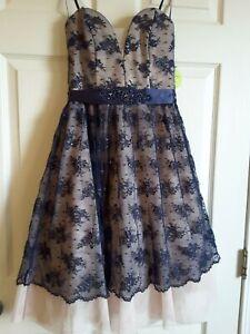 Windsor Dress Junior size 5-6