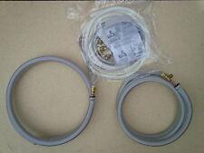 Conduite de frigorigène 1/4 U 3/8, Set d'installation Climatiseur split ,