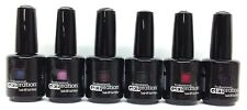 Jessica GELeration Soak Off - STREET STYLE Collection - All 6 Colors 1145-1150