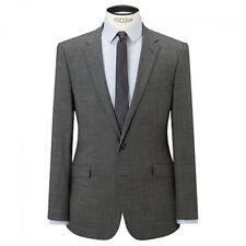 JOHN LEWIS - BNWT - Men's Suit Jacket - Kennedy Grey - Size 36S Slim Fit