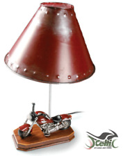 Booster Table Lamp Cruiser FP 41cm Motorbike Motorcycle