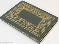 The Glass Menagerie Tennessee Williams Easton Press Leather New & Unread!