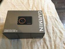 New listing Garmin Dash Cam 55