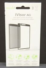 New OEM Moshi iVisor AG Anti-Glare Screen Guard Protector For LG G3 Vigor White