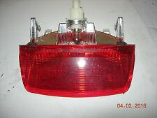 Nissan Micra K12 de alto nivel de luz de freno trasero más partes utilizadas en tienda E1 021390
