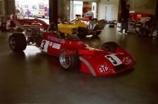 PHOTO  GERRY WAINWRIGHT'S FORMULA ATLANTIC TS15 FROM 1974  THE YEAR THAT IT WAS