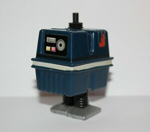 Vintage Star Wars Complete Power Droid Action Figure - 1978 - C9 - HONG KONG