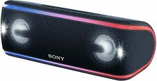SONY SRS-XB41 Portable Wireless Bluetooth Waterproof Powerful Speaker Extra Bass