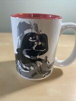 "Star Wars Darth Vader ""Now I Am the Master"" Coffee Mug from Zak!"