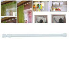 30-50cm Telescopic Extendable Extending Curtain Holder window Rod Hanger Elegant