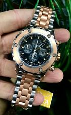 INVICTA MEN'S 4841 SUBAQUA SPECIALTY SWISS MADE VALJOUX 7750 AUTOMATIC WATCH