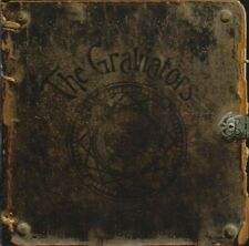 The Graviators - Graviators [New CD]