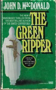 The Green Ripper: A Travis McGee Novel by John D. MacDonald