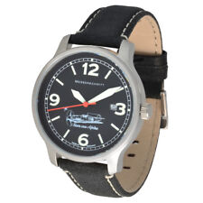 """Messerschmitt Aviator Watch """" Star From Africa """" ME-42S 5 Atm"""