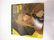 FRANCOISE HARDY Yeh Girl From Paris STEREO LP Original 4 Corners FCS 4208 Record